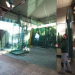 Vetro monolitico - Arte Vetro Grignasco