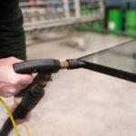Produzione del vetro camera - Arte Vetro Grignasco